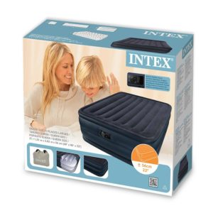 Intex-luxus-Luftbett